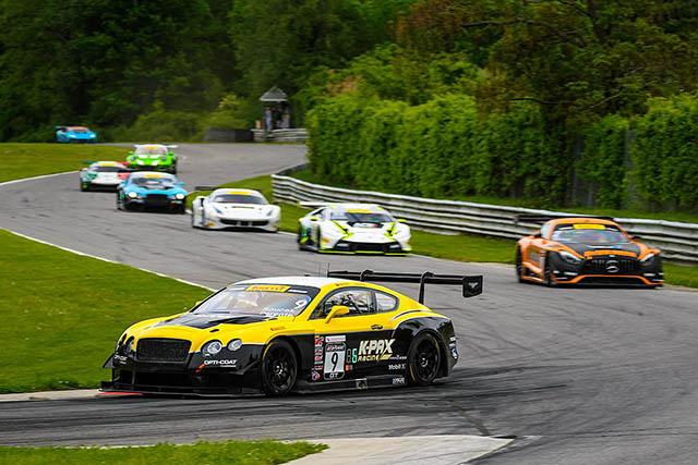 SprintX Series Portland Intl. Racewa