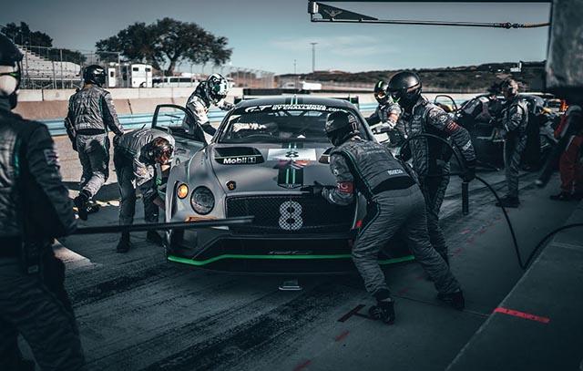 Laguna Seca Raceway 8 Hours
